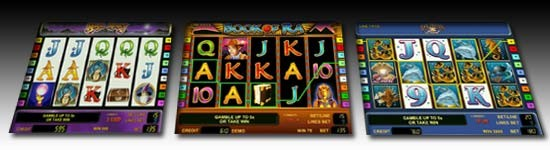 Секреты игры Magic Money, Book of Ra, Dolphins Pearl
