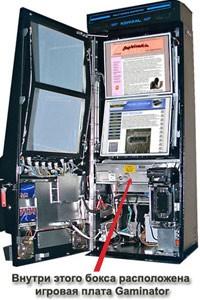 Игровые автоматы взлом gaminator игровые детские автоматы цены производителей