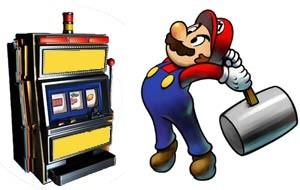Игровые автоматы - работа как ремонтировать игровые автоматы